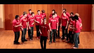 The Scientist - Coldplay - Broad Street Line A Cappella