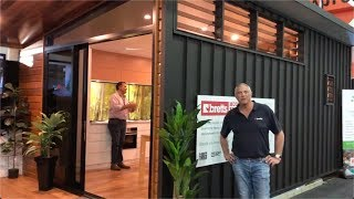 Bretts Prefab Modular Homes | Tiny House Brisbane