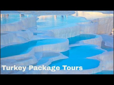 ISTANBUL | CAPPADOCIA | EPHESUS | PAMUKKALE | BURSA | GALLIPOLI  | TURKEY TOURS