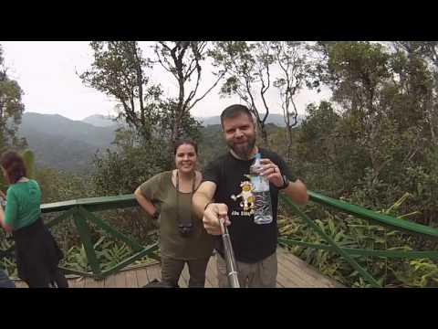 Madagascar Lemur trip November 2015 (music by Foo Fighters)