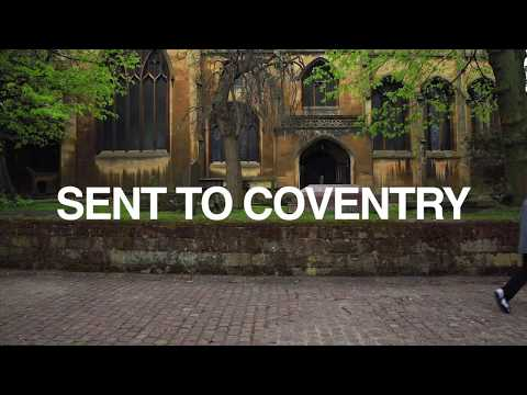 Sent to Coventry