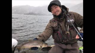 2017中禅寺湖 [Lake Chuzenji] #1 thumbnail