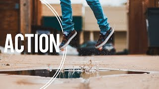 Upbeat Motivational Background Music For Sports & Workout Videos