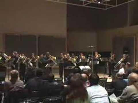 Joseph Alessi & Wycliffe Gordon - Mozart Requiem Part 1