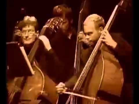 Herzeleid Orchesterlied II