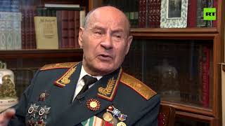 Генерал-майор Тараканов — о ликвидации аварии на ЧАЭС и своём персонаже в сериале «Чернобыль»