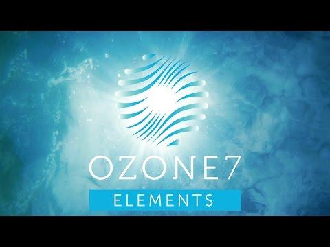 iZotope | Ozone 7 Elements