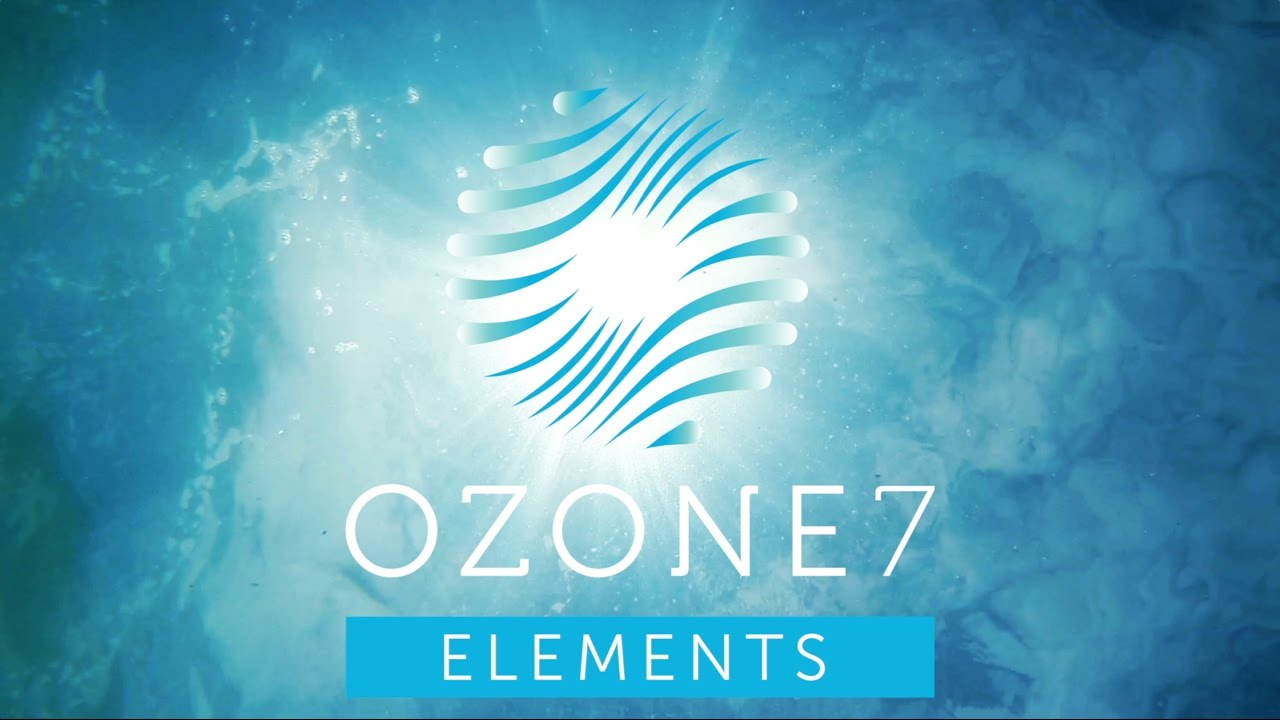 iZotope Releases Ozone 7 Elements For Easier Mastering : Ask Audio