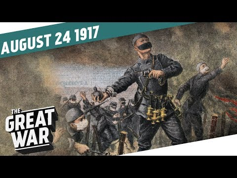 The 2nd Battle Of Verdun - Lost Opportunities On The Isonzo River I THE GREAT WAR Week 161