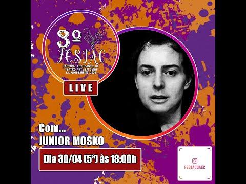 FESTAC LIVE - JUNIOR MOSKO