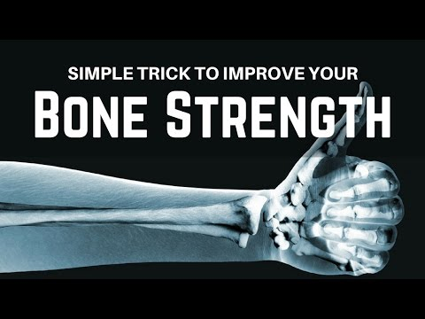 How To Improve Your Bone Health Through Exercise | Osteoporosis and Exercise Mp3