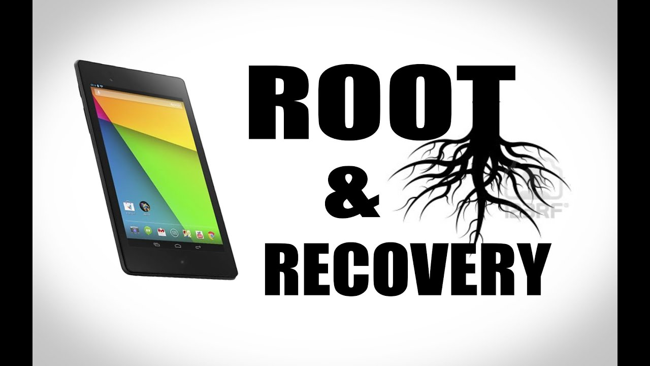 How To Unlock, Root, Recovery,The New Nexus 7 Easy! (2013) Nexus Root  Toolkit