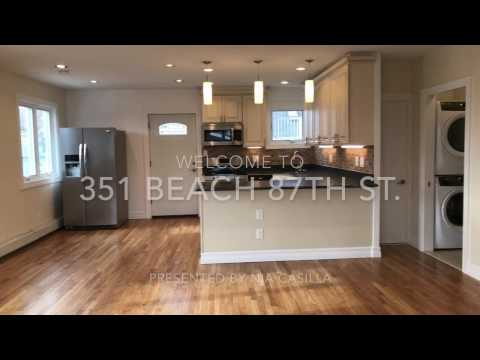 Rockaway Beach, NY- Home for sale $429,000