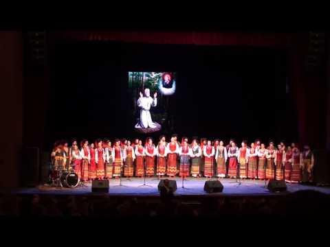 кубанский казачий хор ростов на дону 2016 пасха 2017
