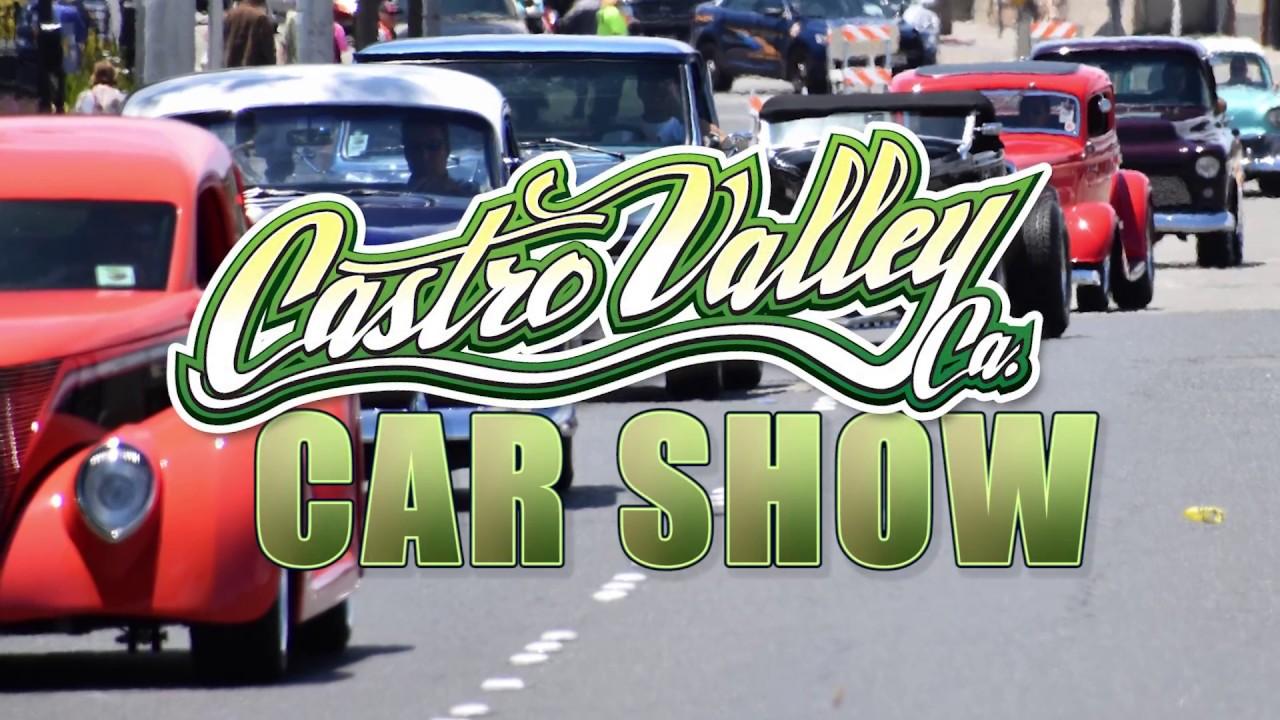 Castro Valley Car Show YouTube - Antioch ca car show 2018