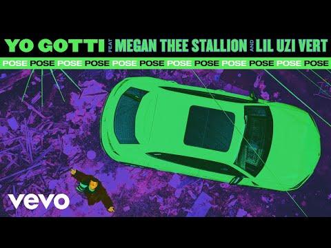 "Yo Gotti & Lil Uzi Vert Connect with Megan Thee Stallion for New Take on ""Pose"""