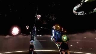 Space Pirate Trainer Beta Gameplay
