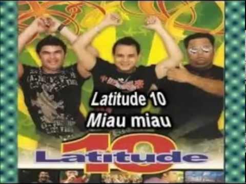 CD Latitude 10 -  Maiores Sucessos
