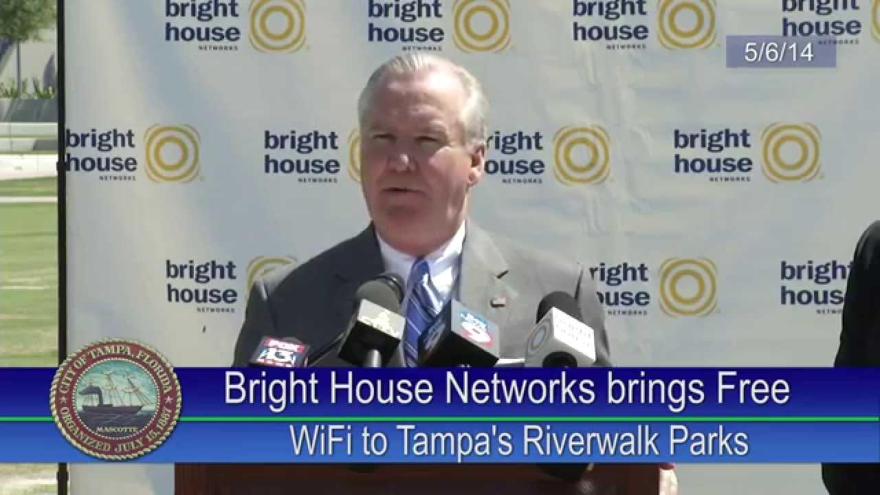 Bright House Free Wifi 5
