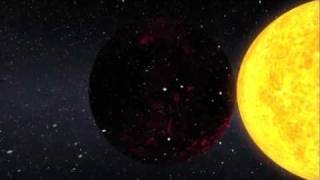 "Kepler-10b Earth-size ""VULCAN"" Exoplanet Confirmed by Kepler Mission 2011"