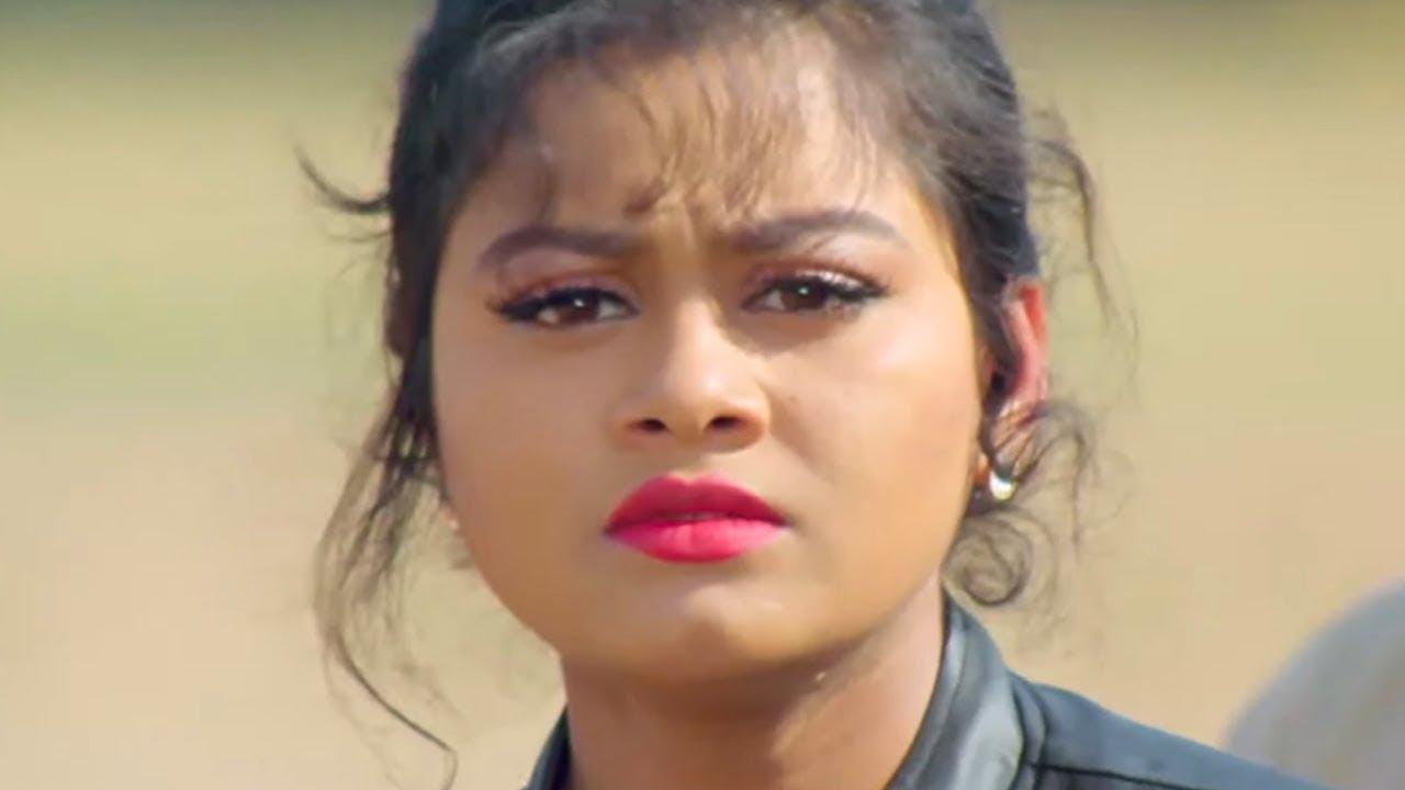 नई रिलीज़ भोजपुरी सुपरहिट रोमांटिक मूवी 2020 #TanuShree   Bhojpuri Film   Dil Hai Ki Manta Nahi