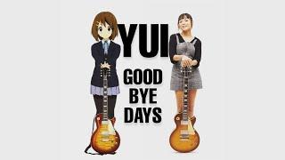 TAMI AULIA   YUI - GOODBYE DAYS