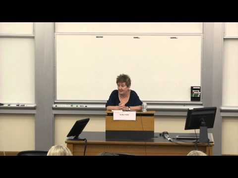 Discussion | PRO: Katha Pollitt on the Abortion Rights Movement
