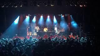 Neck Deep- Motion Sickness LIVE @ Rock City Nottingham 5/11/17