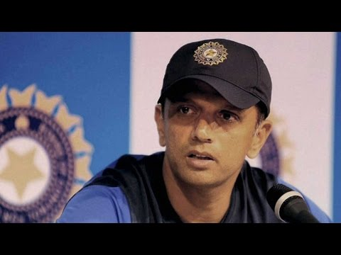 Rahul Dravid appointed as mentor for Delhi Daredevils for IPL 2016