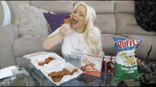MY FAVORITE JUNK FOOD MUKBANG 3 (EATING SHOW) | WATCH ME EAT