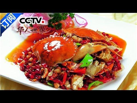 《华人世界》 20170309 | CCTV-4