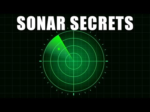 How Sonar Works (Submarine Shadow Zone) - Smarter Every Day 249