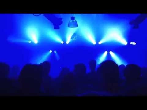 Den Sorte Skole live at Festival Mundial - Tilburg, Nederland 2014