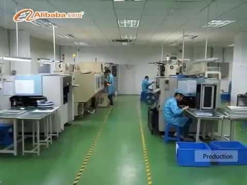 ShenZhen TengShun Power Supply CO., Ltd..flv