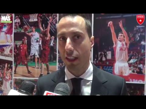 d7b467e20ee L'emozionante addio al Basket di Massimo Bulleri - BasketItaly.it