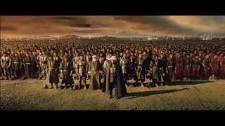 Fetih 1453 İstanbulun Fethi ve Fatih Sultan Mehmed