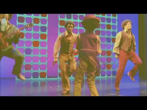 Motown The Musical - Latest Trailer