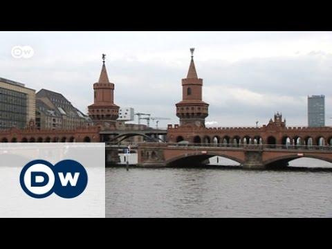 Berlin Friedrichshain: Hip district   Made in Germany