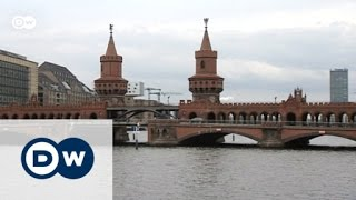 Berlin Friedrichshain: Hip district | Made in Germany