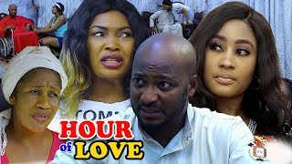 Hour Of Love Season 2 - 2019 Latest Nigerian Nollywood Movie Full HD | 1080p