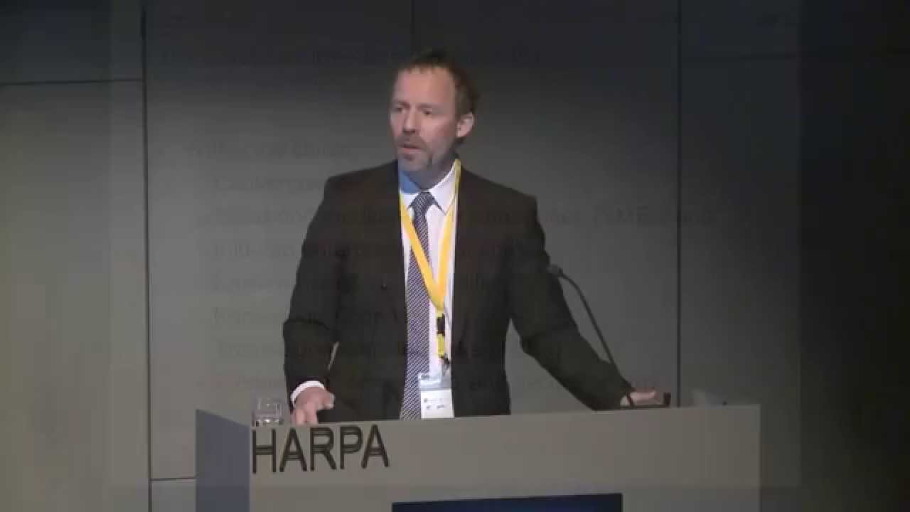 Iceland Geothermal Conference 2013 - 20 Thomas Timme HD - YouTube