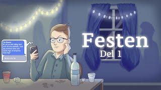 Felix Recenserar - Festen (Del 1)