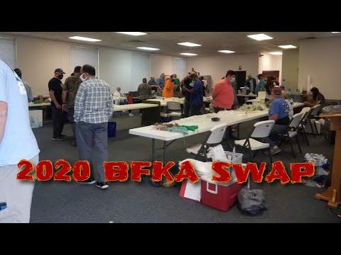 The BKFA swap