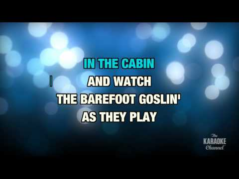 """Galway Bay in the Style of """"Jerry Piper"""" with lyrics (no lead vocal)"""