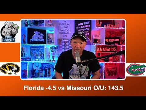 Florida vs Missouri 3/3/21 Free College Basketball Pick and Prediction CBB Betting Tips
