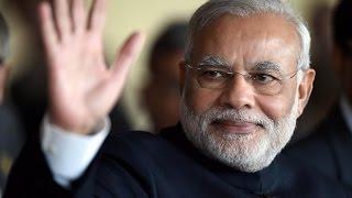 PM Narendra Modi arrives in Lahore   PMO