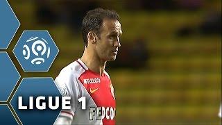 AS Monaco - SM Caen (1-1)  - Résumé - (ASM - SMC) / 2015-16