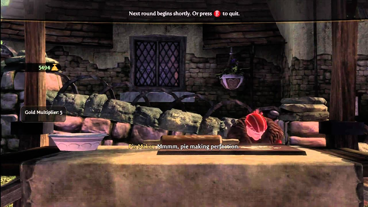 how to make easy money in fable 3