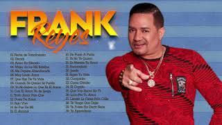 Lo Mejor Canciones De Frank Reyes   Frank Reyes Mix Nuevo Bachatas Musicas