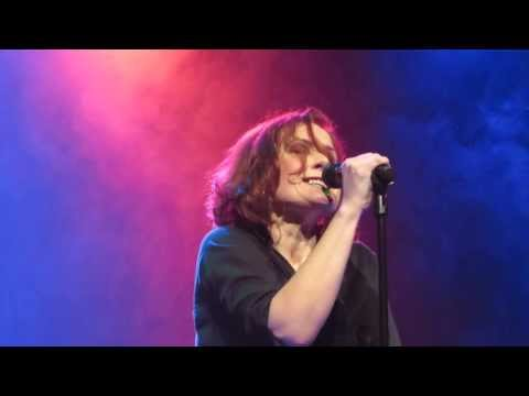 Alison MoyetSituationYazoo The Fillmore, San Francisco, CA, November 11, 2013 Yaz Erasure